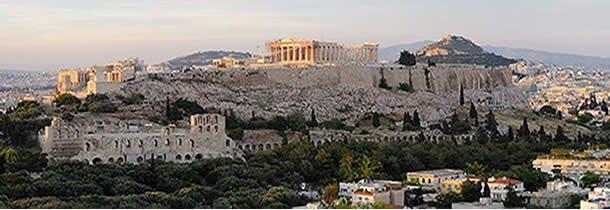 La Grèce et ses sites historiques à ne pas manquer