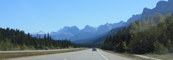 Découvrir le Canada en toute liberté en voiture