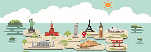 Faire le tour du monde avec l 39 change de maison 38000 km for Decouvrir maison
