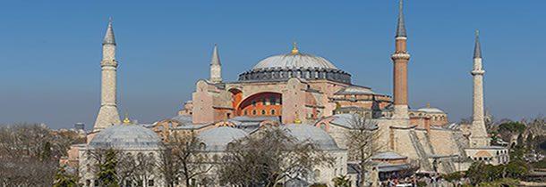 Les lieux à découvrir lors d'un voyage en Turquie