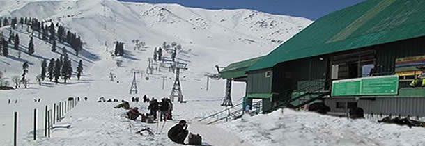 Ski en Asie : Les meilleures stations à découvrir