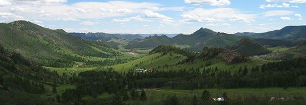 Premier voyage en Mongolie, les sites touristiques à voir
