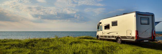 Parcourez l'Europe en famille à bord d'un camping-car !