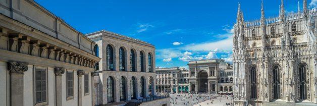 Milan, les meilleurs endroits où se loger à bon prix