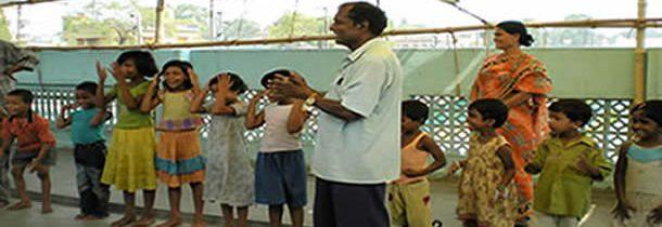 Voyage solidaire en Inde : faire du bénévolat à Calcutta