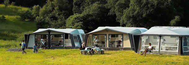 Évadez-vous en camping le temps d'un week-end en France