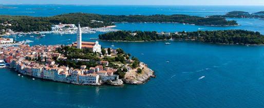 La Croatie, une destination tendance