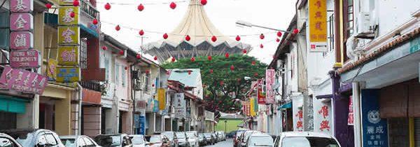 5 jours à Bornéo, que faire ?