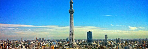 Séjour au Japon : les villes incontournables