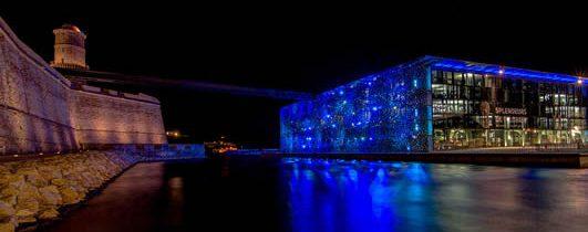 Vacances en France, les incontournables de Marseille