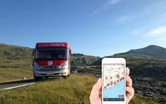Organiser votre voyage en camping-car !