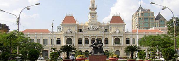 Le sud du Vietnam pour un voyage inoubliable