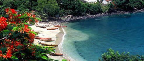Voyage en Martinique, à l'hôtel ou en location saisonnière ?