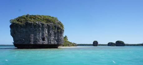 La Nouvelle Calédonie : «Pacifique au cœur»