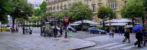 Escapade romantique à Paris : le parcours idéal le temps d'une journée