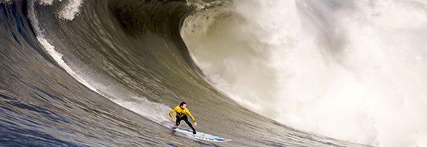 S'initier au surf. Ce que vous devez savoir