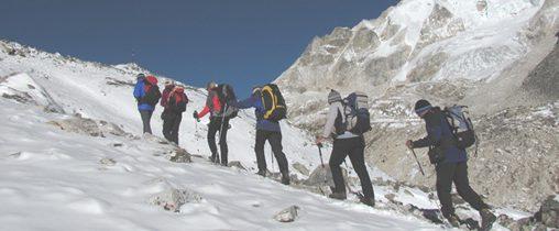 Pour partir au Népal, il faut connaître son climat