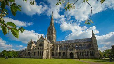 À la découverte des lieux d'intérêt de Salisbury en Angleterre