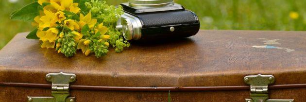 21 choses à ne pas oublier dans sa valise