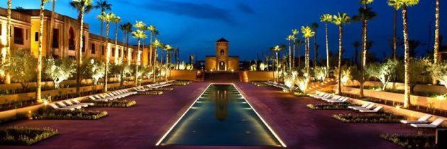 Les endroits incontournables à visiter à Marrakech