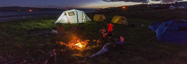 Organiser ses vacances en camping