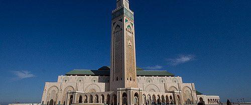 3 attraits touristiques incontournables à Casablanca