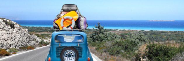 Conseils et astuces pour bien préparer un road-trip