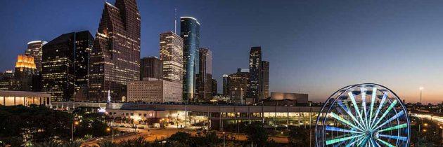 Faire une visite touristique à Houston