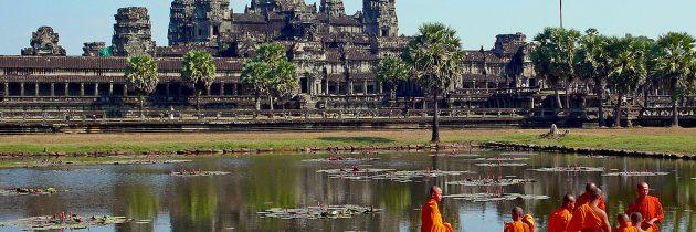 Profiter d'un voyage au Cambodge pour découvrir des sites extraordinaires