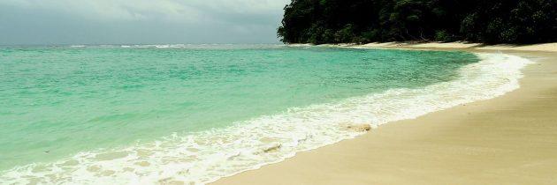 A la découverte des îles Andaman en Inde
