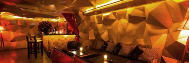 Ambiance romantique à Marrakech !