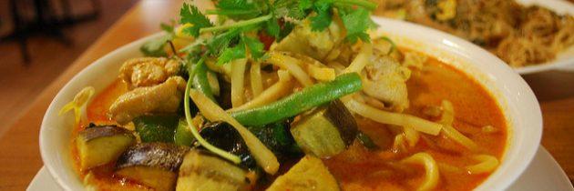 Découvrez la cuisine thaïlandaise lors de votre séjour à Koh Samui
