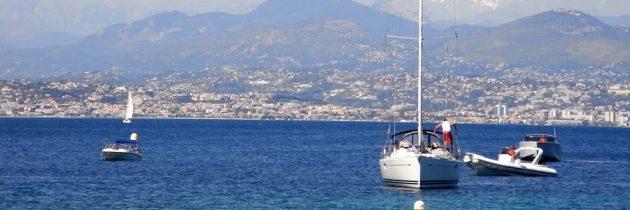 Des vacances de rêves à Antibes sur un bateau de rêve