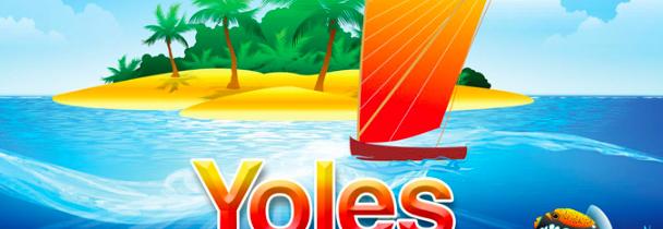 Le tour des yoles rondes à la Martinique, un événement incontournable