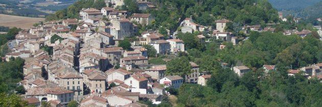 2 cités médiévales à découvrir sur le territoire français