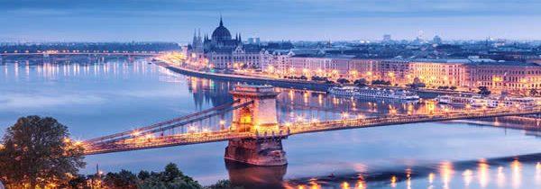 Budapest : l'endroit à la mode pour faire la fête