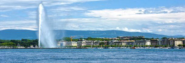 Où passer les vacances d'été en Suisse ?