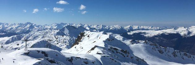 Partez skier dans les plus belles stations de France !