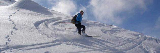 Pour cet hiver, pourquoi ne pas aller skier à l'Alpe Huez