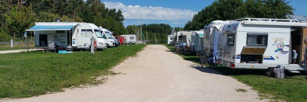 10 accessoires pour votre voyage en camping-car