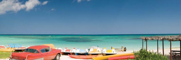Découvrir Cuba, île paradisiaque et authentique
