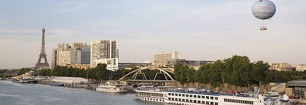 Faire des activités fun entre amis à Paris