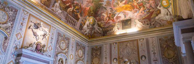 3 musées et galeries à visiter lors d'un voyage culturel à Rome
