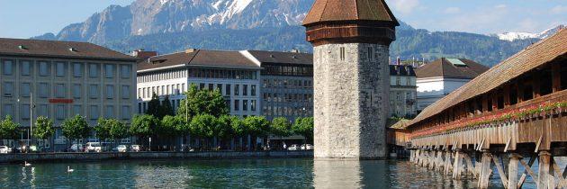 2 activités touristiques à faire à Lucerne en Suisse