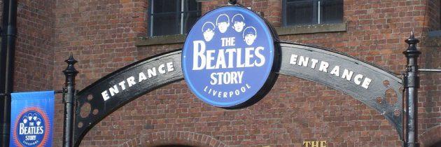 Les meilleures activités à faire à Liverpool
