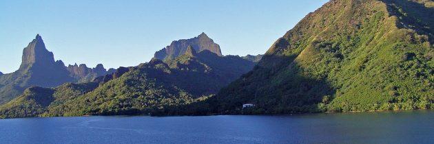 L'île de Moorea : une destination captivante à visiter