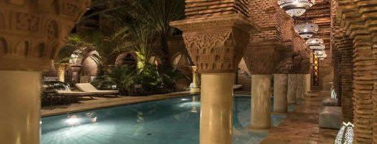Classement du Riad et de Marrakech par rapport aux autres pays du monde