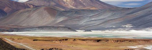 Les meilleurs endroits pour faire de la randonnée au Chili