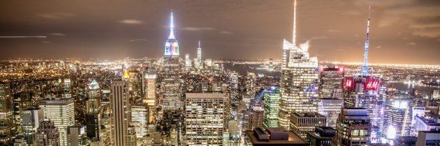 Réaliser un voyage de rêve à New York