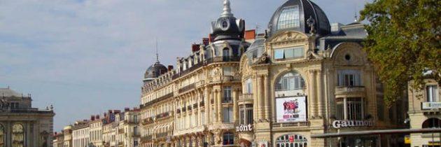 Location vacances dans l'Hérault en Occitanie